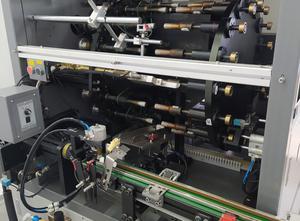 EasyPrint SCUV-16 Siebdruckmaschine