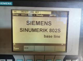 OPTIMUM F 100 CNC P210211132