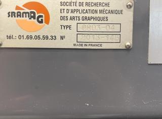 SMAG E-Cut S330 P210218042