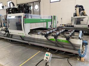 Used Biesse Rover C 6.50 Edge Wood CNC machining centre