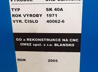 ČKD Blansko SK 40A P210301011
