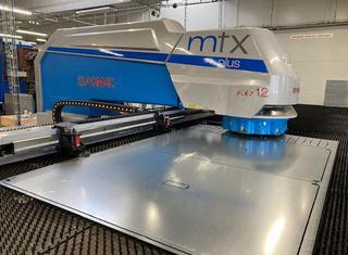 Euromac MTX 12 Flex P210301013