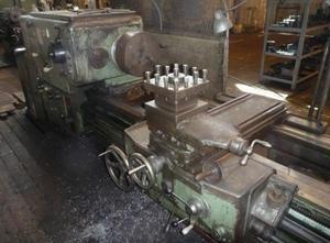 WMW DP 3150/8000 Drehmaschine