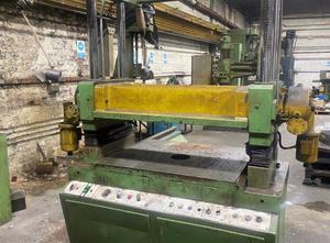 Millutensil BV26 Stamping press