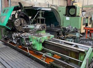 Herbert 9C-30  Drehmaschine
