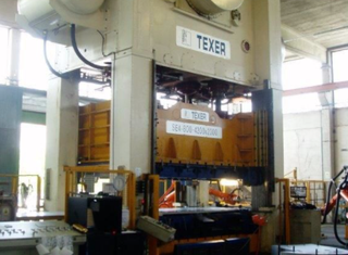 Texer 800ton P210301027