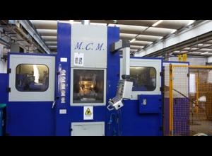 Schmid HSR 320 Stamping press