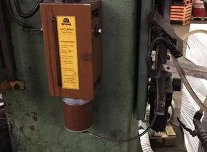 Dellavia 250ton Screw press