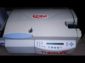 Thermal CIM 1000 Thermal CIM 1000 Druckmaschine