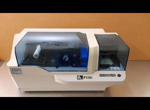 Imprimante Zebra P330i, P430i Zebra P330i, P430i