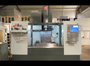 Haas VF-4SS Bearbeitungszentrum Vertikal