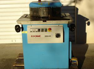 Scantonatrice Euromac 220/4