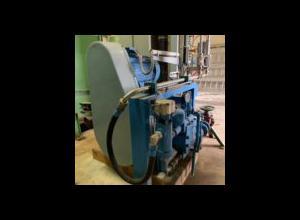 Abel HP-K-25-56 Hochdruckpumpe