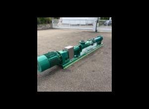Netzsch NM 090SY02S12K Eccentric screw pump