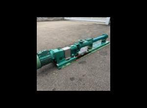 Netzsch NM 053SY03S18K Eccentric screw pump
