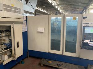 Trumpf TRUMATIC L4050 laser cutting machine