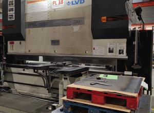 LVD PPEB 220/40 Abkantpresse CNC/NC