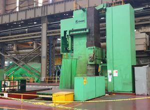 SKODA ME731 Heavycut-4 CNC Plattenbohrwerk
