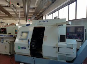 Biglia B 445 S2M Drehmaschine CNC