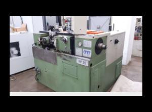 ORT RP20U MS PLC rp20 Gewinderollmaschine