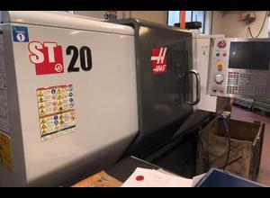 Haas ST 20 Drehmaschine CNC