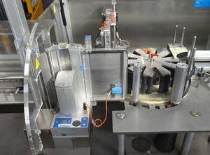 Herma 132M Etikettiermaschine
