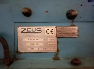 Zeus FB 130 P210302027