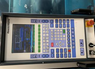 KraussMaffei 125-620 C2 P210302030