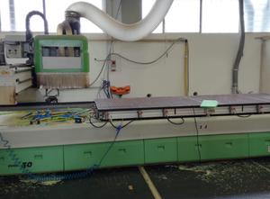 Centrum obróbcze CNC do drewna Biesse ROVER 30 FT