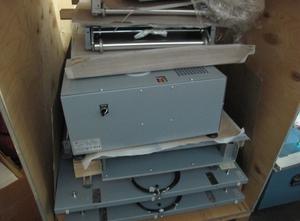 Imprimante LaserMax Roll System LaserMax Roll System