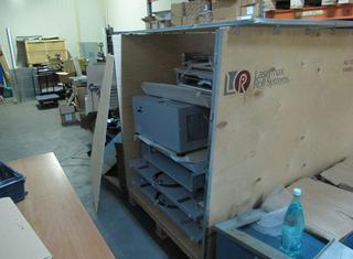LaserMax Roll System LaserMax Roll System P210302034