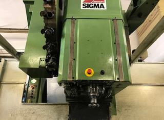 Sigma EK110 P210302038