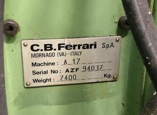 CB Ferrari A17 P210302039