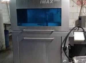 SCHRODER IMAX 350 Vakuumfüllmaschine