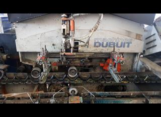 DUBUIT MACHINES 305 P210302064