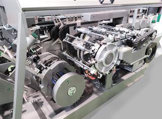 Marchesini Group BA300 P210302066