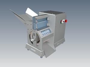 AR-Tech Harver DM200-C Gemüse und Obst- Schneide-, Wasch- und Blanchierenmaschinen