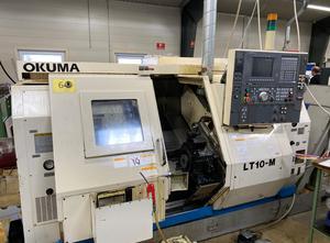 Okuma LT10 M Drehmaschine CNC