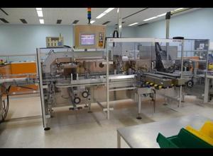 IMA Vertima Машина для расфасовки в картонные коробки