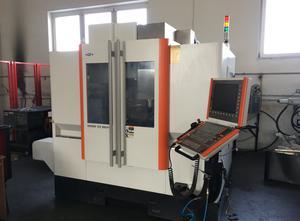 Mikron VCE1000 Bearbeitungszentrum Vertikal