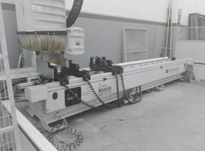 FomIndustrie ARGO 40 Bearbeitungszentrum Vertikal