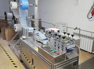 Китай masks production line P210303022