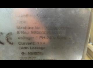 Herma 752C P210303023