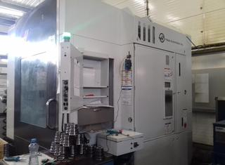 HAAS UMC 750 P210303025
