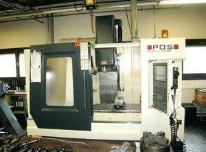 POS POSmill C 1050 Bearbeitungszentrum Vertikal