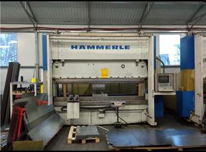 Hammerle BM 200-3100 Abkantpresse CNC/NC
