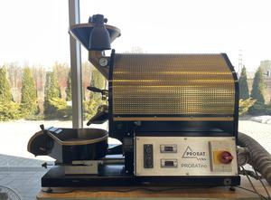 Macchina per la torrefazione del caffè Probat Probatino