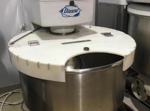 Diosna SP 120 D Kneter