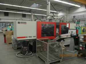 Ferromatik K-TEC 110E Spritzgießmaschine