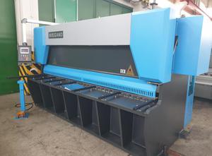 Tafelschere 3200x13mm CNC Schere
